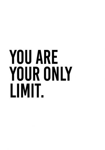 ONLY LIMIT