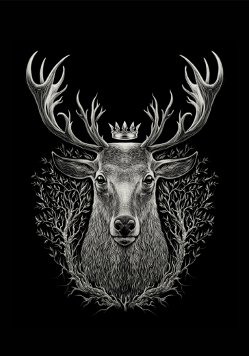 ROYAL DEER