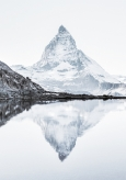 MATTERHORN REFLECTION